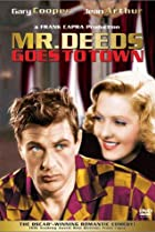 Image of Mr. Deeds Goes to Town