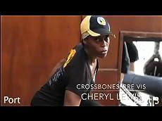 CherylinAction _ stunt performer / stunt double Action Reel