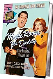 Make Room for Father-In-Law Poster
