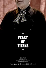Feast of Titans Poster