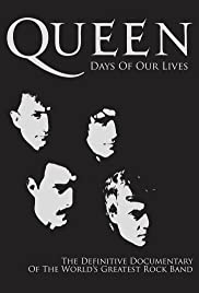 Queen: Days of Our Lives (2011) Poster - Movie Forum, Cast, Reviews
