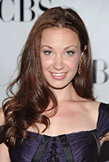 Nice Sierra Boggess Picture