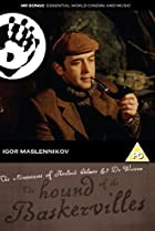 Image of The Adventures of Sherlock Holmes and Dr. Watson: The Hound of the Baskervilles
