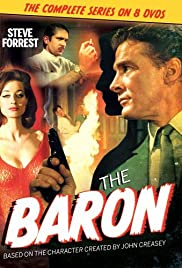 The Baron Poster
