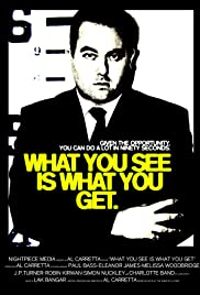 What You See Is What You Get Poster