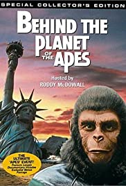 Behind the Planet of the Apes (1998) Poster - Movie Forum, Cast, Reviews