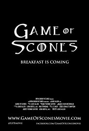 Game of Scones Poster