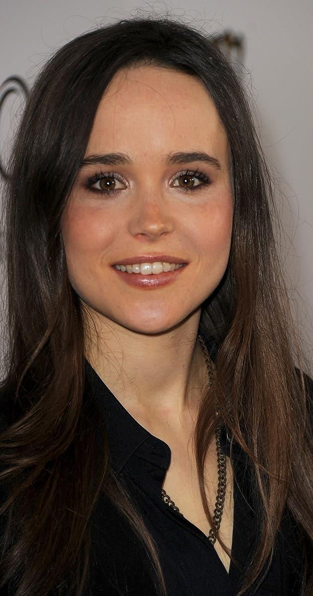 Ellen Page - IMDb Ellen Page