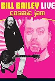 Bill Bailey: Bill Bailey Live Poster