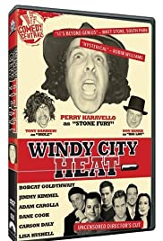 Windy City Heat (2003) Poster - Movie Forum, Cast, Reviews