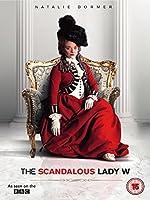 The Scandalous Lady W(2015)