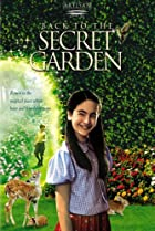 Image of Back to the Secret Garden
