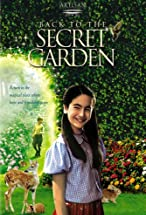 Primary image for Back to the Secret Garden