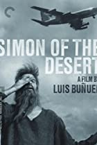 Image of Simon of the Desert