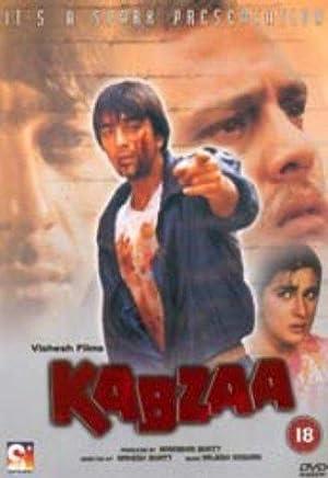 Kabzaa watch online