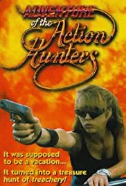 The Adventure of the Action Hunters Poster