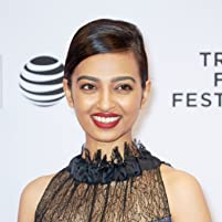 Radhika Apte at an event for Madly (2016)