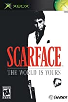Image of Scarface: The World Is Yours
