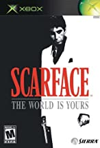 Primary image for Scarface: The World Is Yours