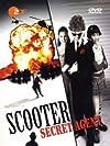 """Scooter: Secret Agent"""