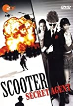 Scooter: Secret Agent