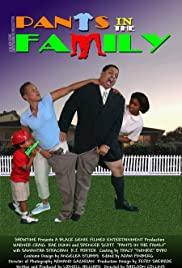 Pants in the Family Poster