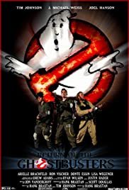 Return of the Ghostbusters(2007) Poster - Movie Forum, Cast, Reviews