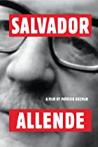 Image of Salvador Allende