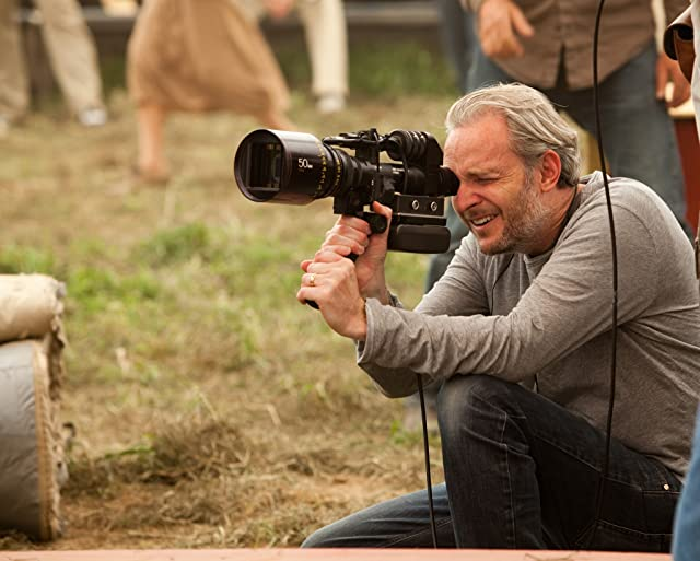 Francis Lawrence in Water for Elephants (2011)