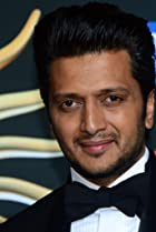 Image of Riteish Deshmukh
