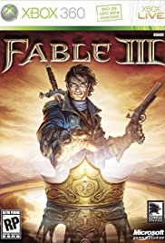 Fable III (2010) Poster - Movie Forum, Cast, Reviews