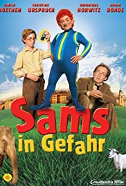 Sams in Gefahr Poster