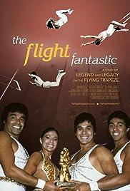 The Flight Fantastic Poster