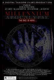 Millennium Apocalypse Poster