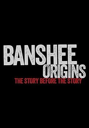 Poster Banshee Origins