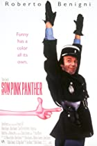 Image of Son of the Pink Panther