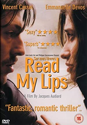Read My Lips poster