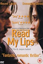 Read My Lips (2001) Poster