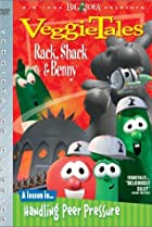 Image of VeggieTales: Rack, Shack & Benny