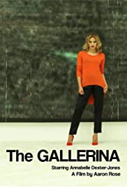 The Gallerina Poster