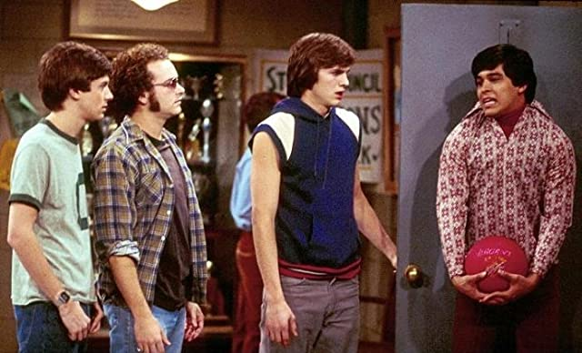 that 70s show full cast