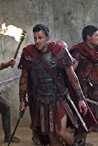 Image of Spartacus: War of the Damned: Wrath of the Gods