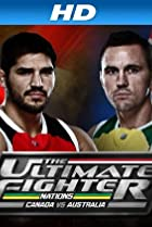 Image of The Ultimate Fighter: Nations