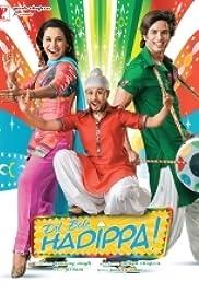 Dil Bole Hadippa!(2009) Poster - Movie Forum, Cast, Reviews