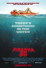 Piranha 3D(2010)