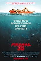 Image of Piranha 3D