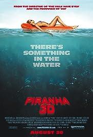 P1r4nh4 3D (2010)