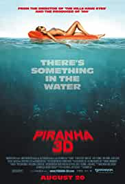 Piranha 3D 2012 BRRip 480p 260MB Dual Audio ( Hindi – English ) MKV