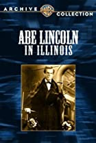 Image of Abe Lincoln in Illinois