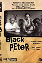 Image of Black Peter